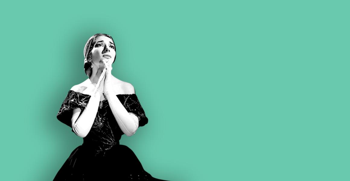 Gala Maria Callas