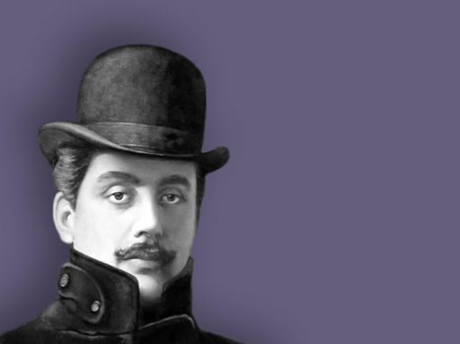 Gala Giacomo Puccini